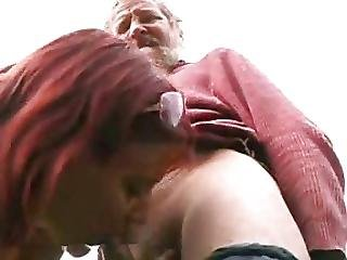 Sex Life Of The Homeless 7
