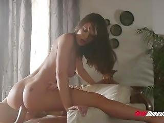 Lana Rhoades Having Amazing Anal Sex