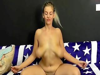Sweet Saggy Tits