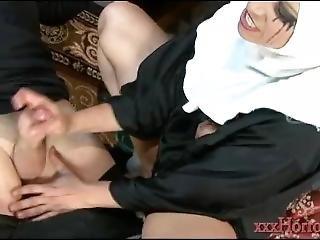 Nicki Hunter The Demon Nun