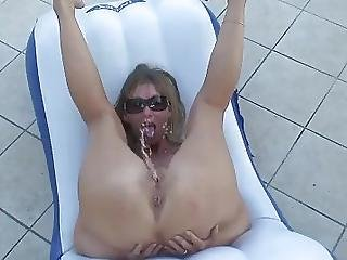 Mature Piss Whore Wife