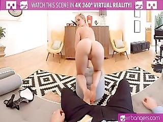 Vr Porn-mia Malkova Outrages Squirting Orgasm