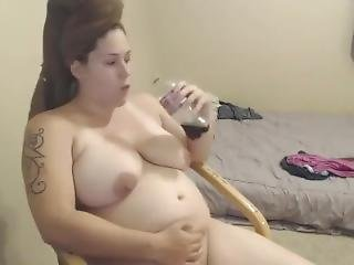 After Shower Bbw Burps... Reposted To Ask, Anyone Know Who This Is? Pls?