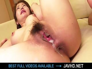 Hot Creampie Compilation - Only Japanese Pussy