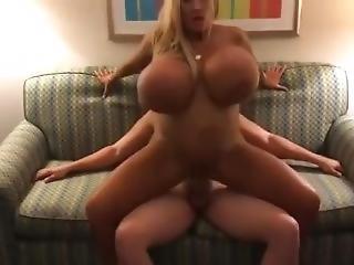 Allegra Cole - Hardcore Couch