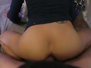 Sexy Wife Toyed With Amazing Orgasm And Fucked Than Blows For Cumshot