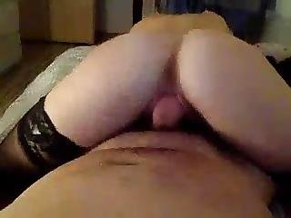 Small Polish Teen Fucking In Stockings