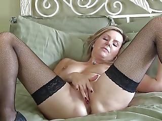 Mature Mother Needs A Good Fuck