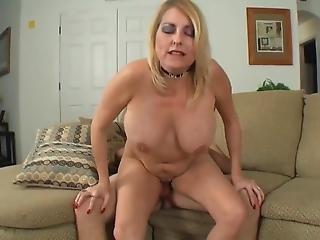 Skanky Cougar
