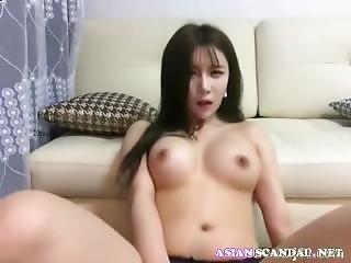 Amateur, Asiatique, Cul, Bonasse, Gros Cul, Entretien, Coréene, Masturbation, Star Du Porno, Solo, Ados, Webcam