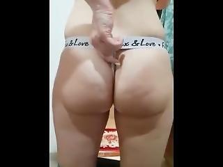 Ass Spank Slutty Dasga
