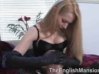 Smother Slave
