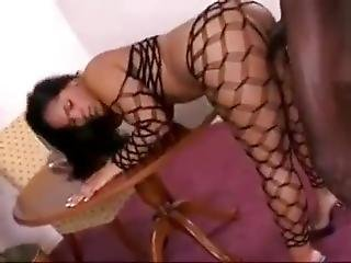 Big Booty Gets Fucked Hard From The Back .