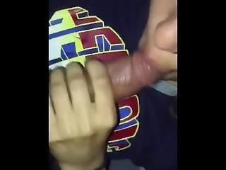 Shut Up And Suck My Dick