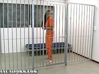 otroctví, vězení, Mladý Holky