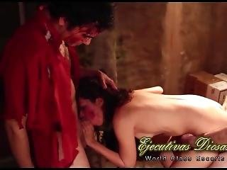 Trio Argento Sexo Anal Con Los Zombis - Los Porno Addams