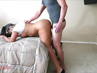 Sandra Getting Fucked