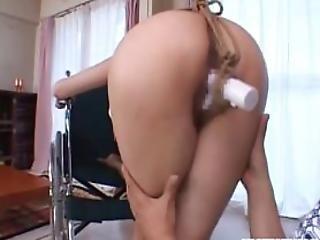 Sleazy Milf Goes Nasty On Tasty Dong