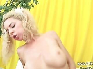 Charmingly Exclusive Squirting