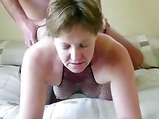 Shameless Mature Babe Needs Some Hard Fuck