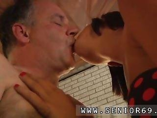 Mia Lina Old Man And Old Amateur And Old Seduces Young And Old Teacher