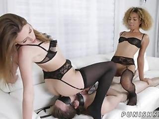 Teen Pussy Stretched He Even Asserted Himself And Balls All Over The Ladies Faces.