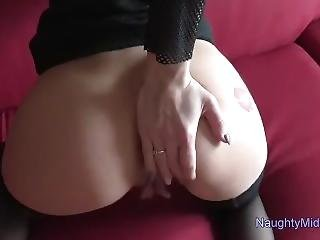 Ass Fucked And Creampied - Polki18.pl