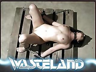 Wasteland Bondage Sex Movie Raggedy Ann