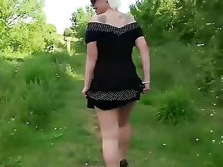 British, Bukkake, Gangbang, Groupsex, Outdoor