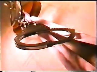 Dak Handcuffed