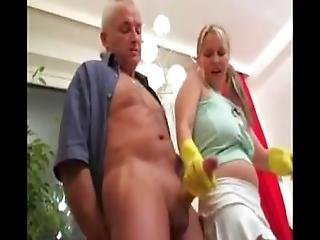 Conpilation Handjob With Gloves