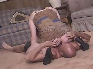 Filthy Ass Worship And Facesitting
