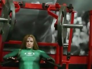 Green Lantern Fbb