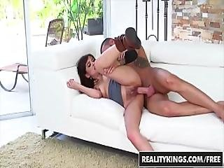 Realitykings - Hot Bush - Kelly Kitty Tyler Steel - Kellys Diamond