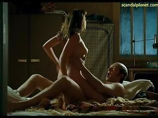 Ludivine Sagnier Nude Sex Scene In Mesrine Part 2 Public Enemy