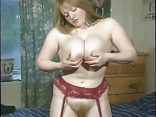 Big Booded Chubby Multi Striptease