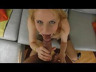 Amber Daikiri From Russia