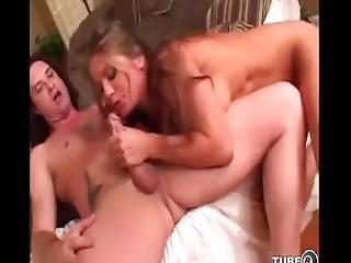 Gag Me Then Fuck Me   Scene 2