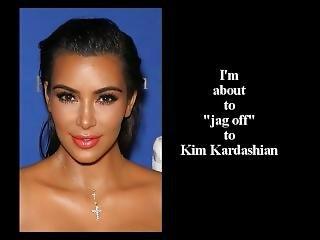 Kim Kardashian West - Masturbation Song Parody (fap Tribute #56)