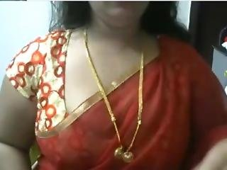 Juicy Desi Boobs