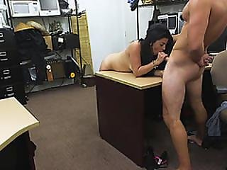 Innocent Sexy Latina Chick Moan Hard When Her Tight Pussy Gets Fucked Hard By Huge Cock