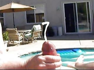Horny Mature Wife Fucks Before And After Squirting Handjob