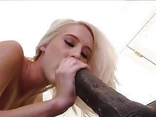Black Cock Vs White Cock Cadence Lux