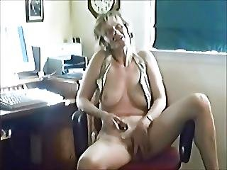 A Wife S Self-filmed Orgasms Compilation