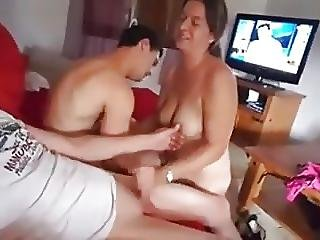 Wife Having Fun With Newer Friend
