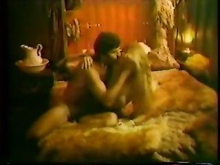 Fantasex(1976)all Time Vintage Classic With Jeffrey Hurst, Terri Hall