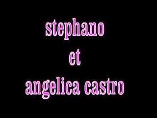 Angelica Danseuse Sexy De 27 Ans Se Fait Baiser Sur La Plage