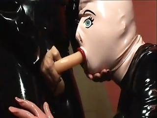 Rubber Play   Scene 3