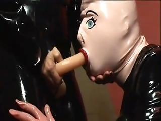 Rubber Play   Scene 3