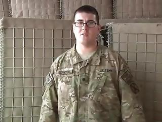 Cameron Stanton Fucks Isis With His Big Fat Gun